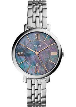 Fossil Часы Fossil ES4205. Коллекция Jacqueline fossil часы fossil es4151 коллекция jacqueline