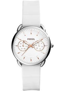 Fossil Часы Fossil ES4223. Коллекция Tailor fossil часы fossil es4196 коллекция idealist