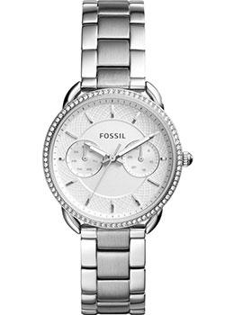 цена Fossil Часы Fossil ES4262. Коллекция Tailor онлайн в 2017 году