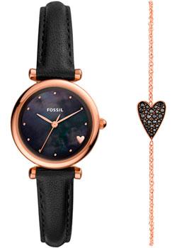 fashion наручные  женские часы Fossil ES4506_SET