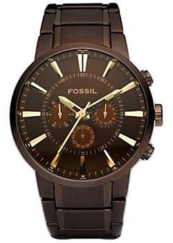 Fossil Часы  FS4357. Коллекция Speedway