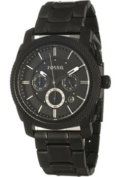 Fossil Часы Fossil FS4552. Коллекция Dress fossil fs5384