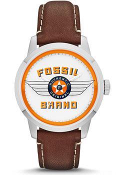 Fossil Часы Fossil FS4896. Коллекция Special Edition Townsman цены
