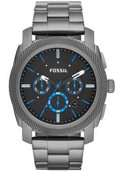 Fossil Часы  FS4931. Коллекция Machine