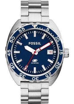 Fossil Часы Fossil FS5048. Коллекция Breaker