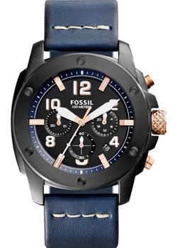 Fossil Часы  FS5066. Коллекция Modern Machine