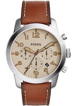 Fossil Часы Fossil FS5144. Коллекция Pilot 54