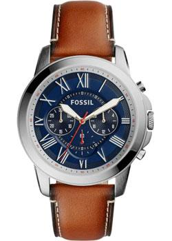 Fossil Часы Fossil FS5210. Коллекция Grant fossil grant sport fs5236 page 7