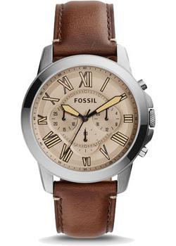 Fossil Часы Fossil FS5214. Коллекция Grant fossil grant sport fs5236 page 7