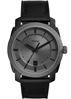 Fossil Часы Fossil FS5265. Коллекция Machine fossil часы fossil fs5170 коллекция machine