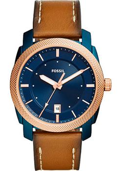 Fossil Часы Fossil FS5266. Коллекция Machine fossil часы fossil fs5170 коллекция machine