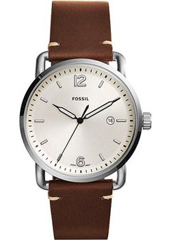 Fossil Часы Fossil FS5275. Коллекция Commuter  fossil the commuter fs5275