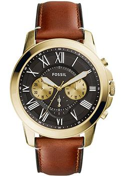 Fossil Часы Fossil FS5297. Коллекция Grant paddington bear page 1
