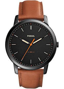 Fossil Часы Fossil FS5305. Коллекция The Minimalist