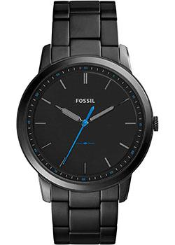 Fossil Часы Fossil FS5308. Коллекция The Minimalist Slim часы fossil fossil fo619dwzvq99