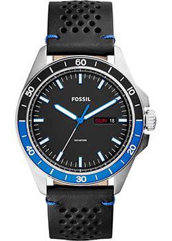 Fossil Часы Fossil FS5321. Коллекция Sport 54 fossil часы fossil ch2573 коллекция sport