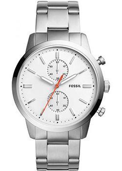 Fossil Часы Fossil FS5346. Коллекция Townsman fossil es3862
