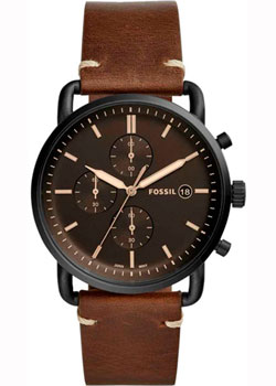 Часы Fossil The Commuter  FS5403