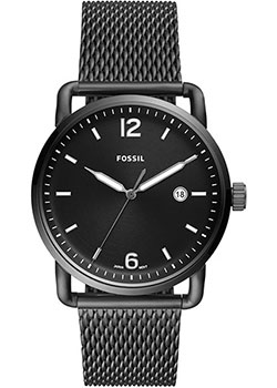 Часы Fossil The Commuter FS5419