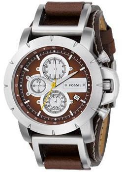 купить Fossil Часы Fossil JR1157. Коллекция Jake недорого