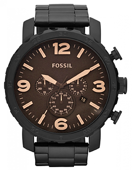 Fossil Часы Fossil JR1356. Коллекция Nate big nate goes for broke