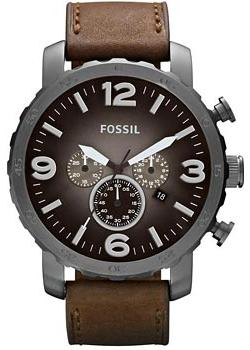 Fossil Часы Fossil JR1424. Коллекция Nate big nate goes for broke