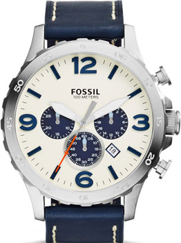 Fossil Часы Fossil JR1480. Коллекция Nate big nate goes for broke