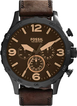 Fossil Часы Fossil JR1487. Коллекция Nate big nate goes for broke