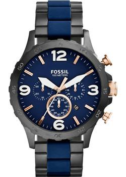 Fossil Часы Fossil JR1494. Коллекция Nate big nate goes for broke