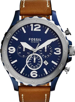 Fossil Часы Fossil JR1504. Коллекция Nate big nate goes for broke