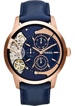 купить Fossil Часы Fossil ME1138. Коллекция Townsman по цене 16780 рублей
