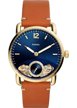 Часы Fossil The Commuter ME1167