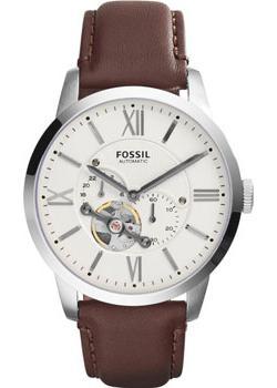 Fossil Часы Fossil ME3064. Коллекция Townsman fossil fs5143
