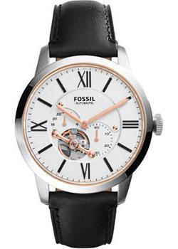 Fossil Часы Fossil ME3104. Коллекция Townsman цены