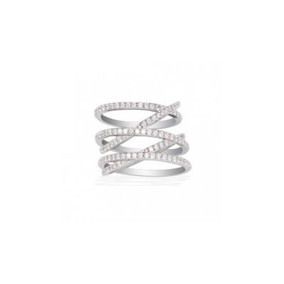 Серебряное кольцо  Ювелирное изделие A13909OX