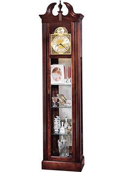 Howard miller Напольные часы  Howard miller 610-614. Коллекция howard miller напольные часы howard miller 610 874 коллекция