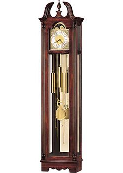 Howard miller Напольные часы Howard miller 610-733. Коллекция howard miller напольные часы howard miller 610 874 коллекция