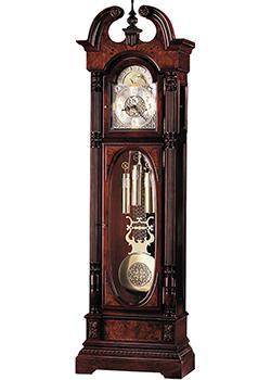 Howard miller Напольные часы Howard miller 610-874. Коллекция howard miller напольные часы howard miller 610 874 коллекция