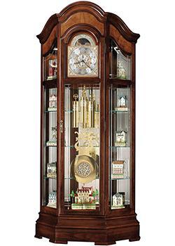 Howard miller Напольные часы  Howard miller 610-939. Коллекция howard miller напольные часы howard miller 610 874 коллекция