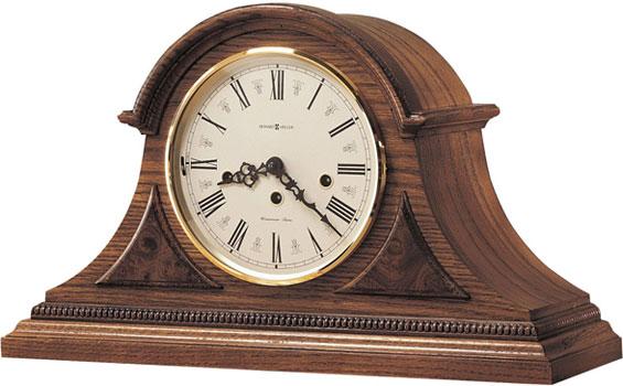 Howard miller Настольные часы Howard miller 613-102. Коллекция настольные часы oak manor ff1329