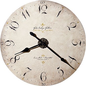 Howard miller Настенные часы Howard miller 620-369. Коллекция howard miller настенные часы howard miller 620 170 коллекция настенные часы