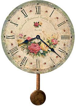 Howard miller Настенные часы  Howard miller 620-401. Коллекция change translated by howard goldblatt