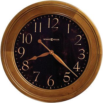 Howard miller Настенные часы Howard miller 620-482. Коллекция Настенные часы howard miller настенные часы howard miller 620 170 коллекция настенные часы