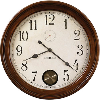 Howard miller Настенные часы  Howard miller 620-484. Коллекция change translated by howard goldblatt