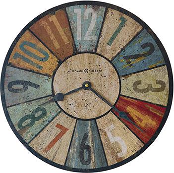 Howard miller Настенные часы Howard miller 620-503. Коллекция