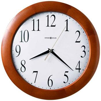 Howard miller Настенные часы Howard miller 625-214. Коллекция Настенные часы howard miller настенные часы howard miller 625 214 коллекция настенные часы