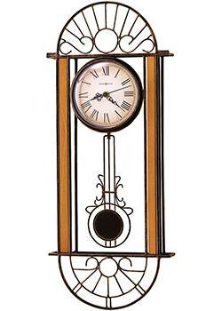 Howard miller Настенные часы Howard miller 625-241. Коллекция howard miller howard miller 625 410