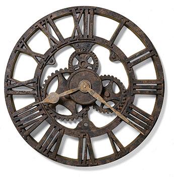 Howard miller Настенные часы Howard miller 625-275. Коллекция howard miller howard miller 625 410