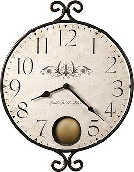 Фото - Howard miller Настенные часы Howard miller 625-350. Коллекция [супермаркет] jingdong геб scybe фил приблизительно круглая чашка установлена в вертикальном положении стеклянной чашки 290мла 6 z