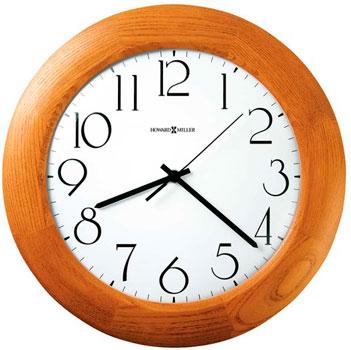 Фото - Howard miller Настенные часы Howard miller 625-355. Коллекция Настенные часы howard miller настенные часы howard miller 625 310 коллекция